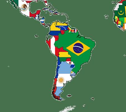 Cómo conseguir trabajo en Alemania- países de América  del Sur que puede ingresar sin visa