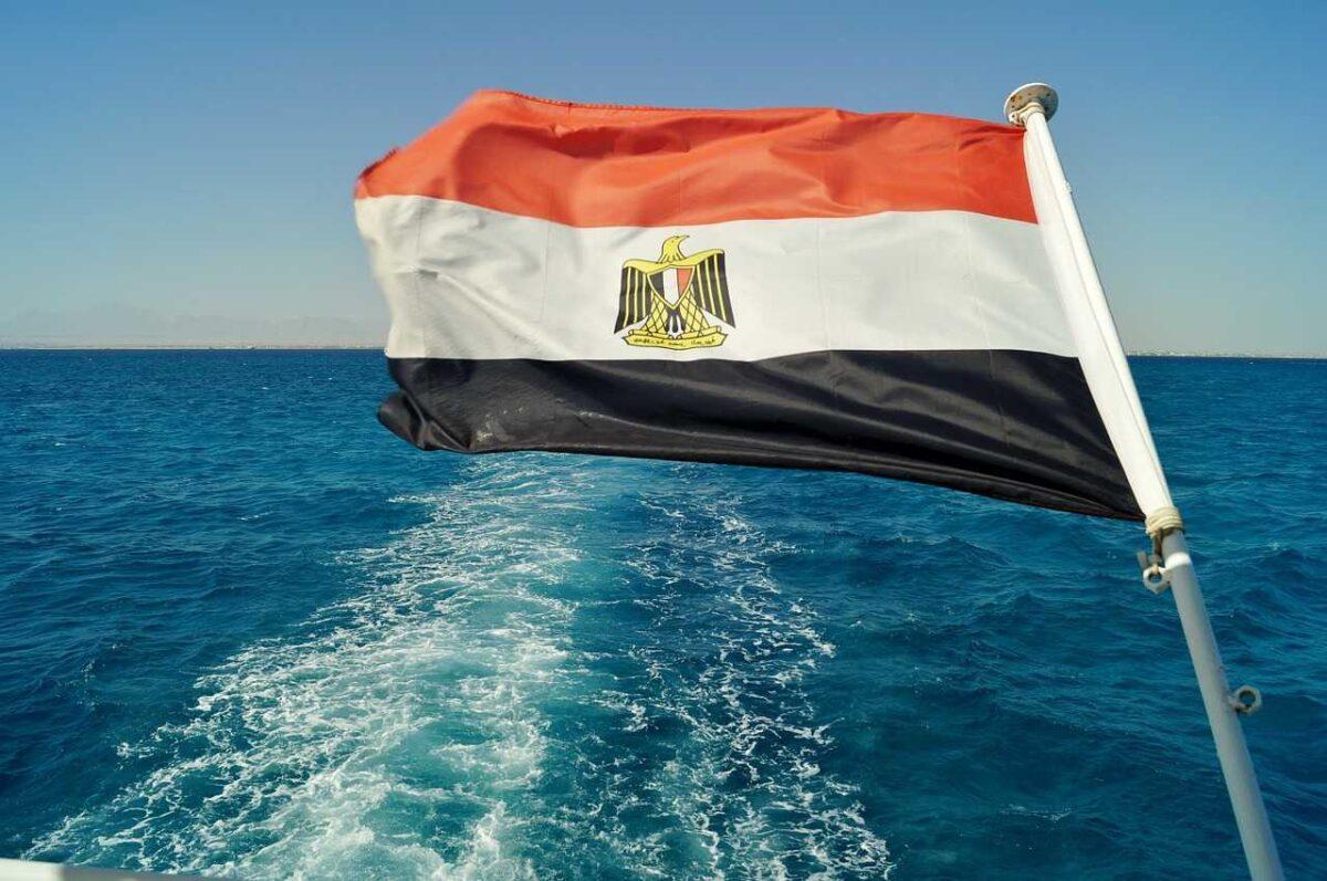 Cómo trabajar en Egipto
