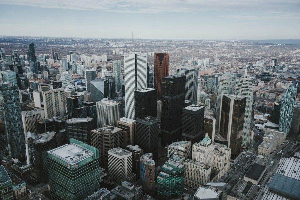 Empresas canadienses para trabajar