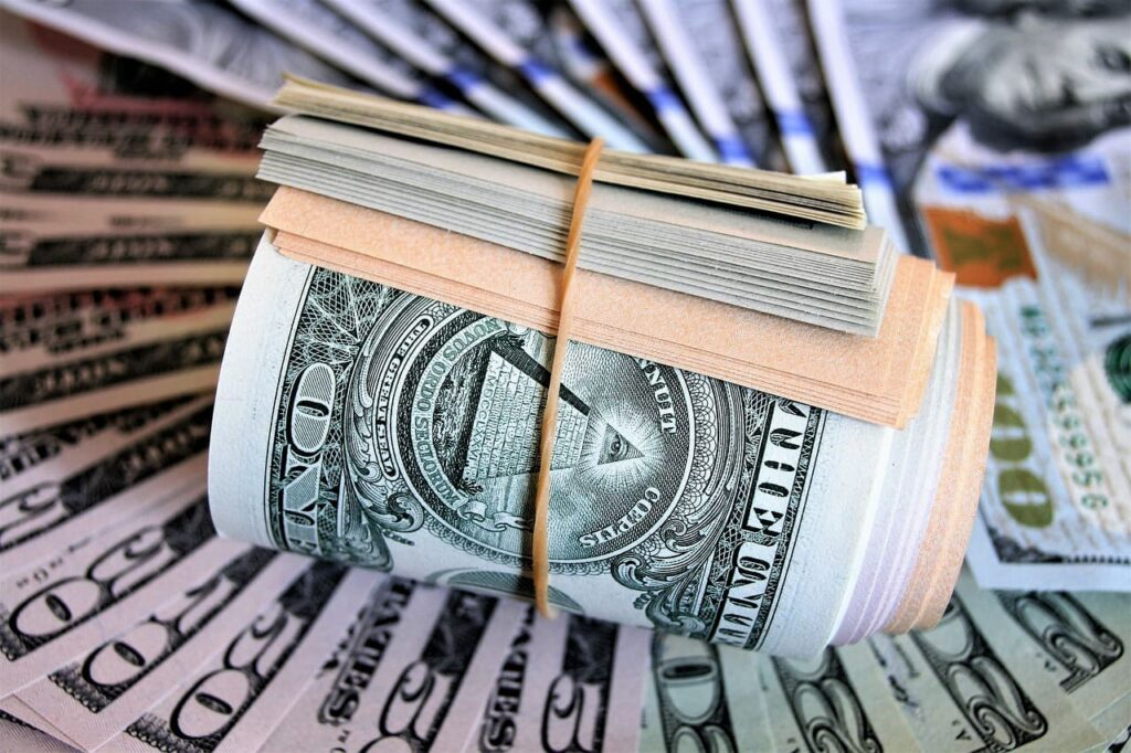 Dólar moneda oficial de Estados Unidos