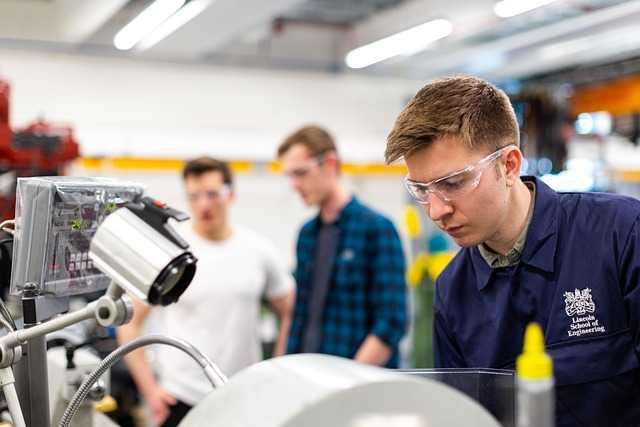 Cómo conseguir trabajo en Alemania de ingeniero
