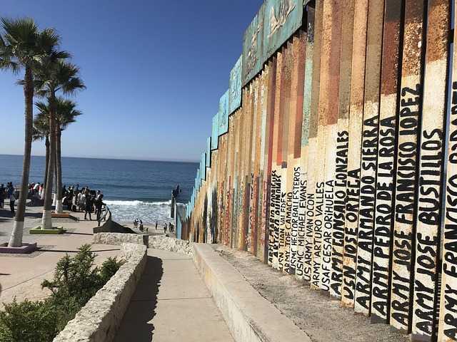Frontera Mexicana