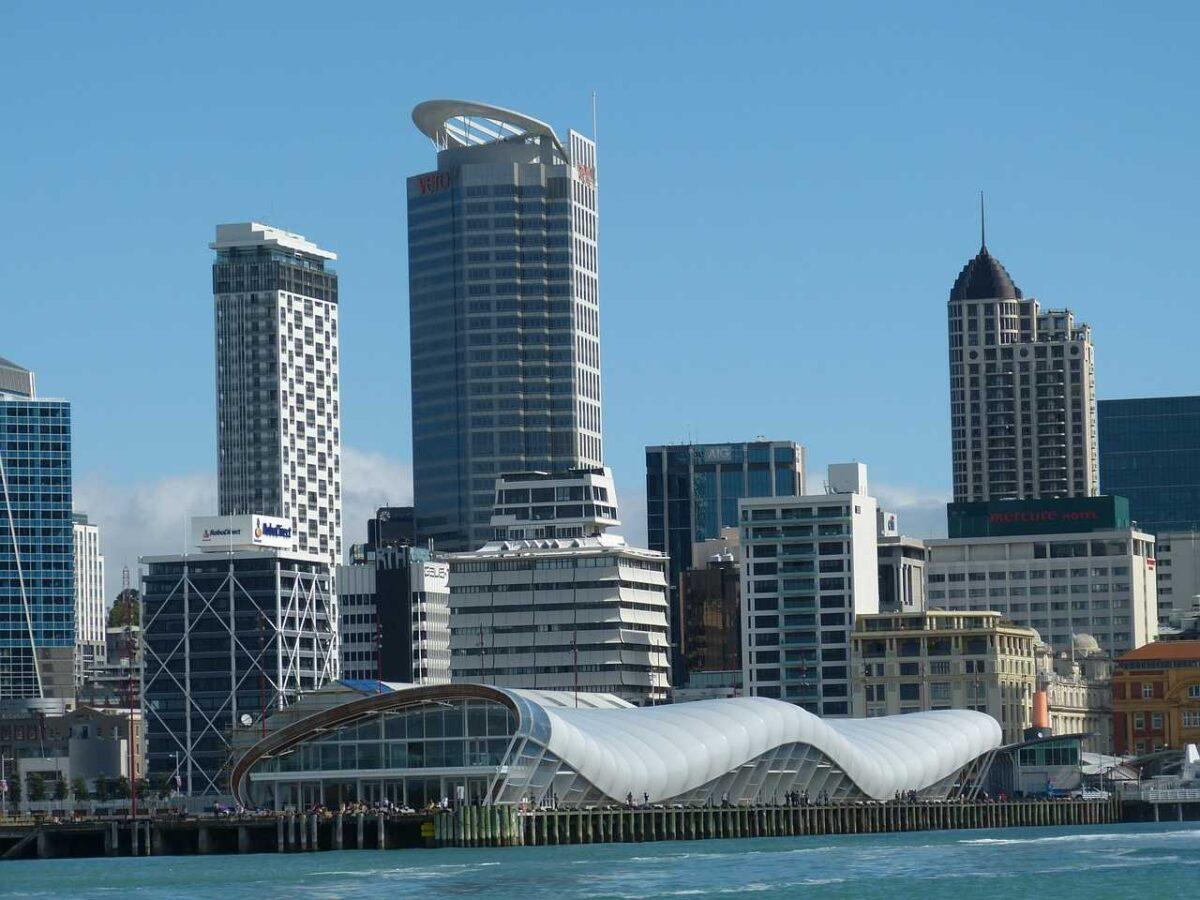 Trabajar en Nueva Zelanda para Hispanohablantes