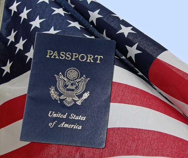 Permisos y visas, Estados Unidos