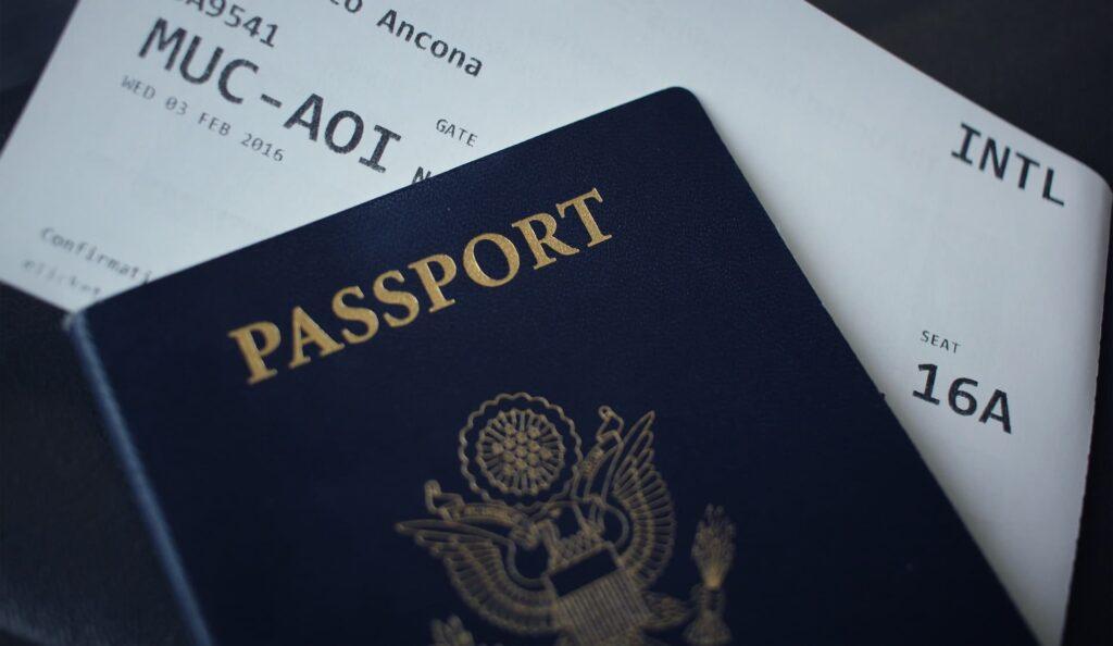 Requisitos para trabajar en Estados Unidos