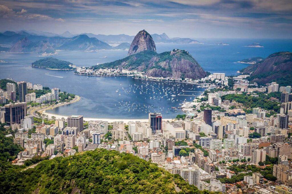Cómo buscar trabajo en Brasil 2020