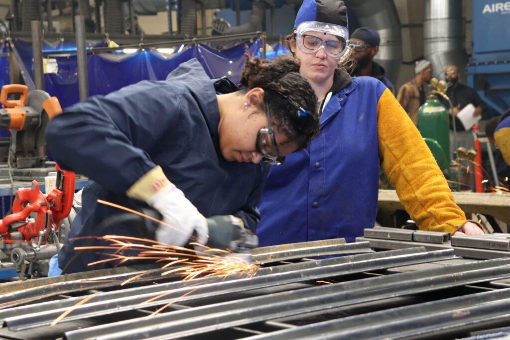 Mujeres trabajadoras  Mexicanas