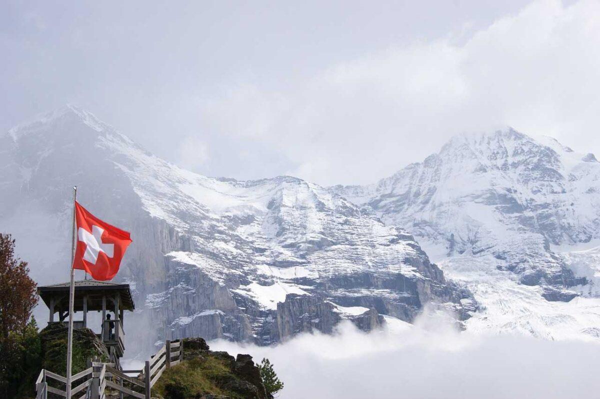 ¿Cómo encontrar trabajo en Suiza?
