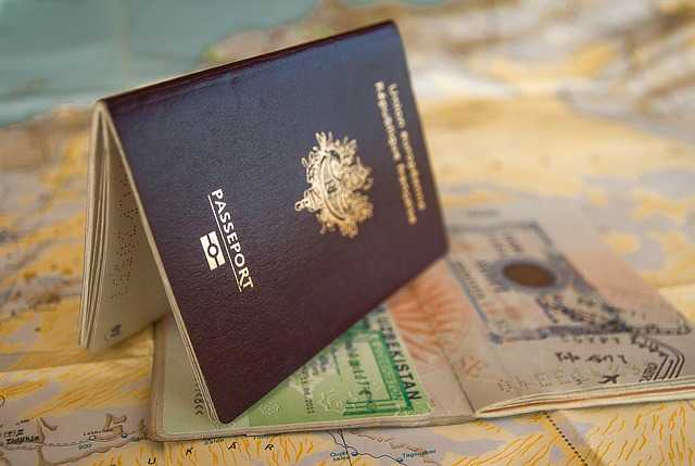Visa para Trabajar en Estados Unidos para Latinoamericanos