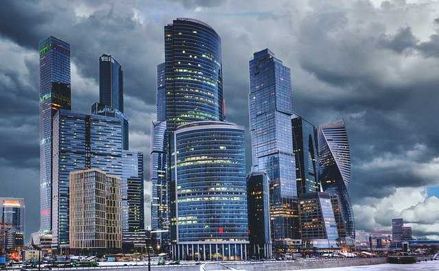 Cómo trabajar en Rusia