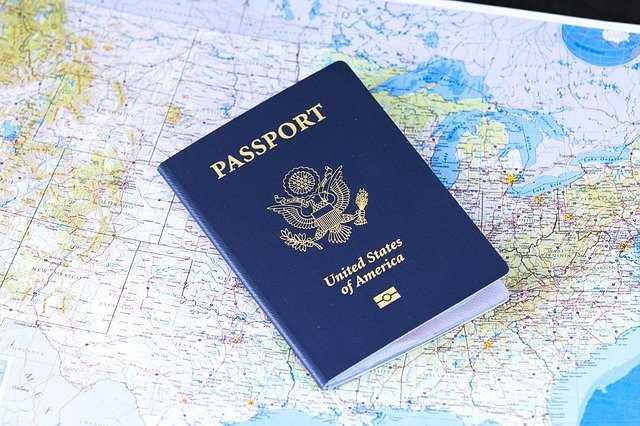 Visa de trabajo Francia