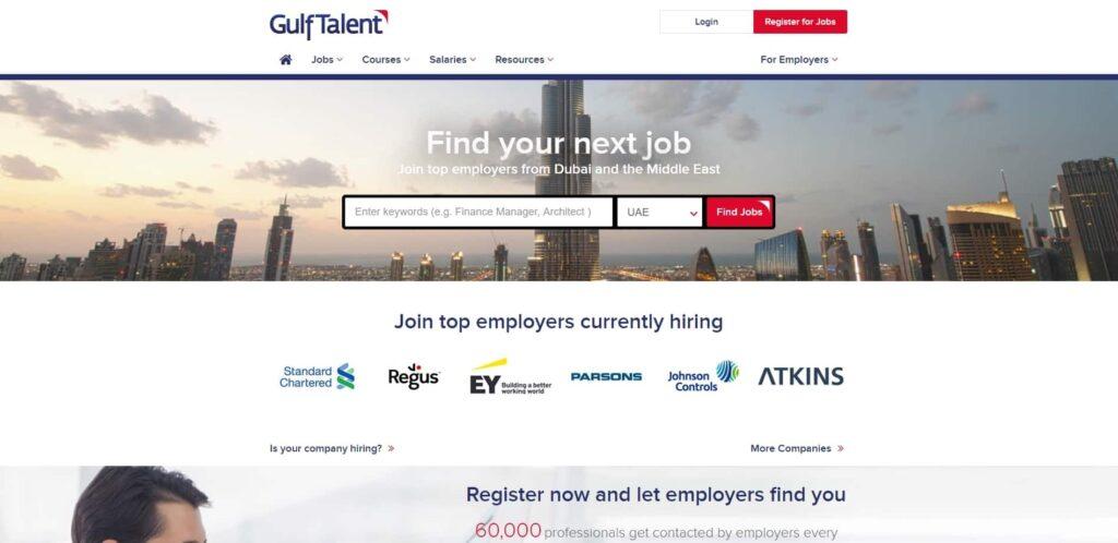 Portales para buscar empleos