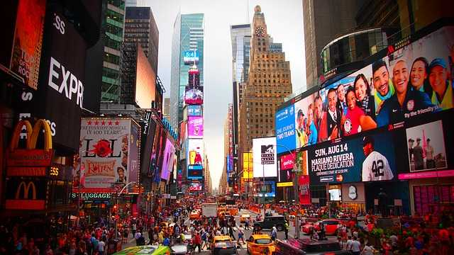 10 Agencias para Conseguir Trabajo en New York