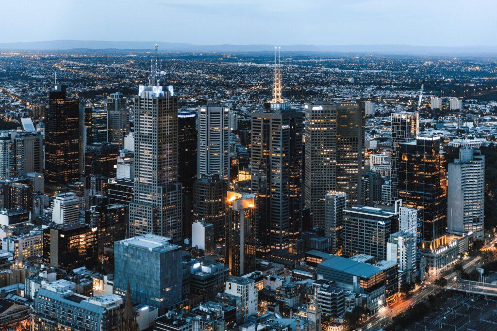 Empresas para trabajar en Australia