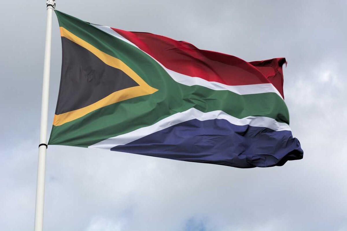 Trabajar en Sudáfrica