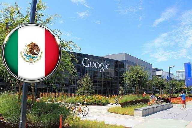 Cómo trabajar en Google - Ciudad de México