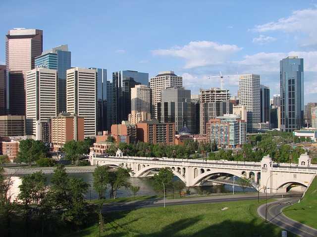 Las 15 páginas web con más ofertas de empleo en Canadá