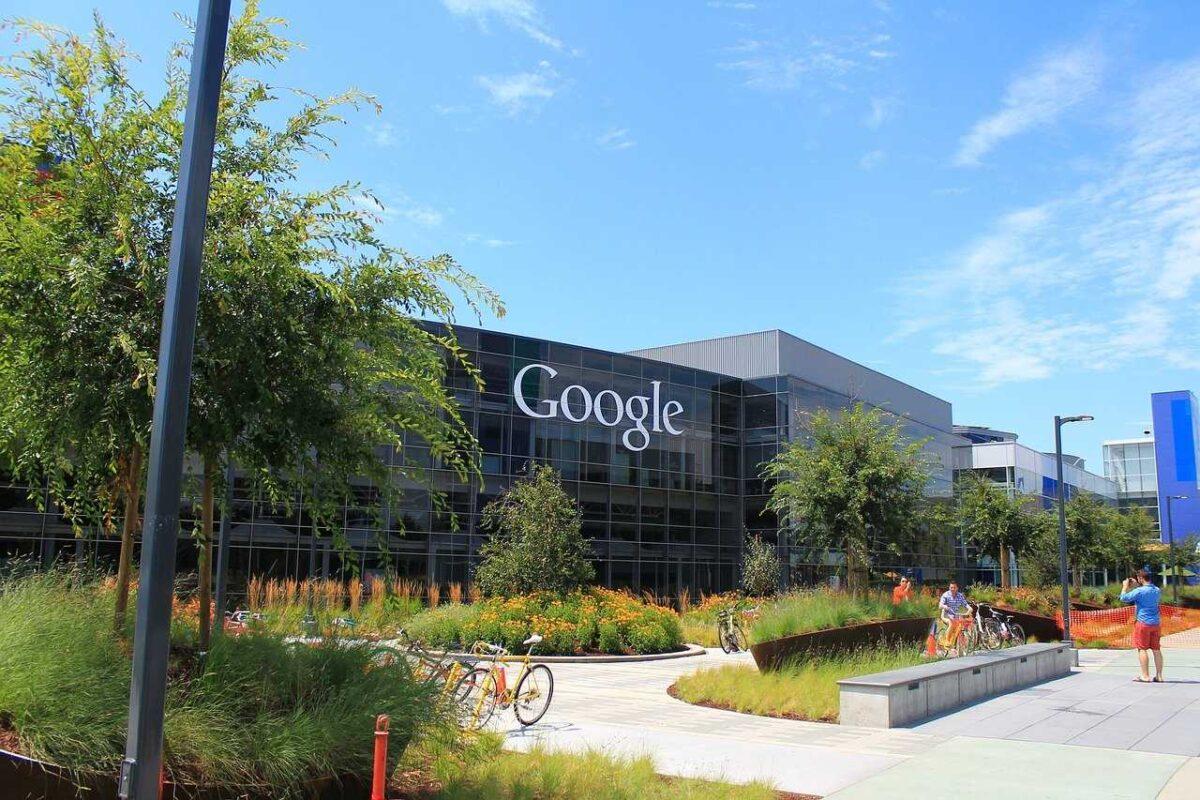 Cómo trabajar en Google California