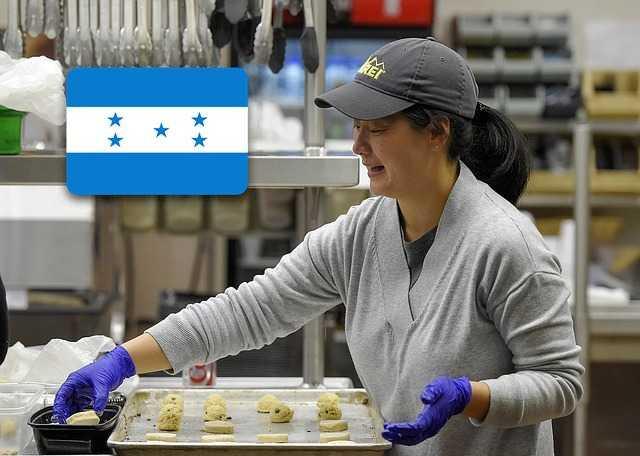 Las 15 páginas con más ofertas empleo en Honduras