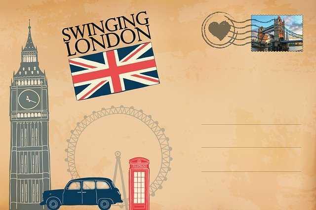 20 Páginas con más ofertas de empleo en Londres