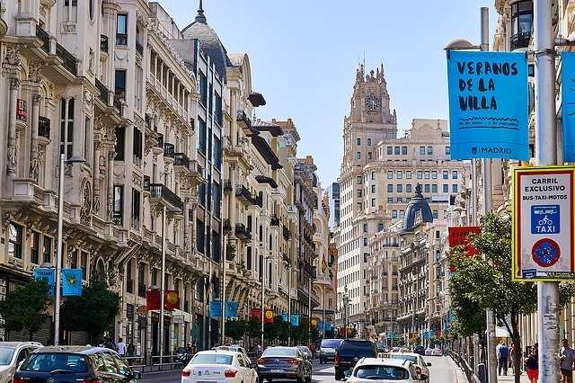 7 Trabajos fáciles y rápido de conseguir en Madrid