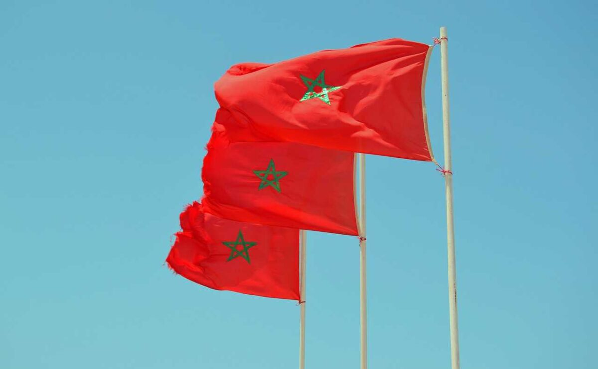 Trabajar en Marruecos como extranjero