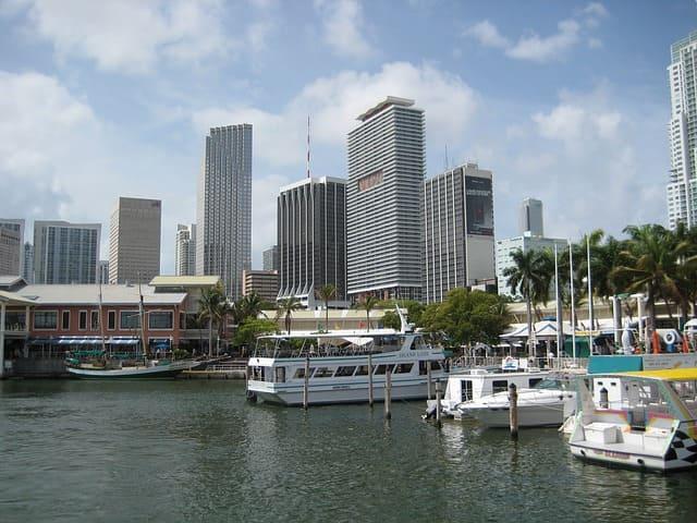 Aplicaciones para encontrar trabajo en Miami