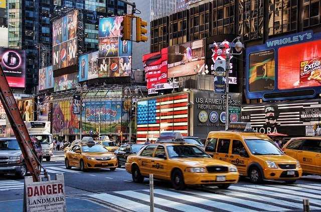 Las 10 profesiones que New York necesita