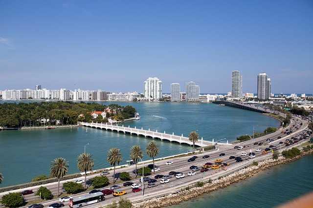 Páginas para conseguir empleo en Miami