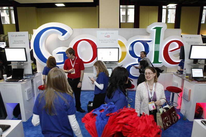 Como trabajar en Google New York