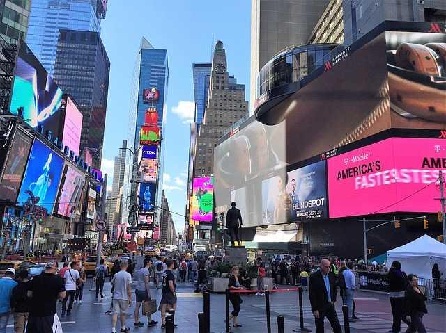 10 Trabajos para los Jóvenes en New York