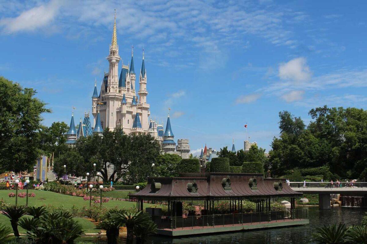 Cómo trabajar en Walt Disney en Miami