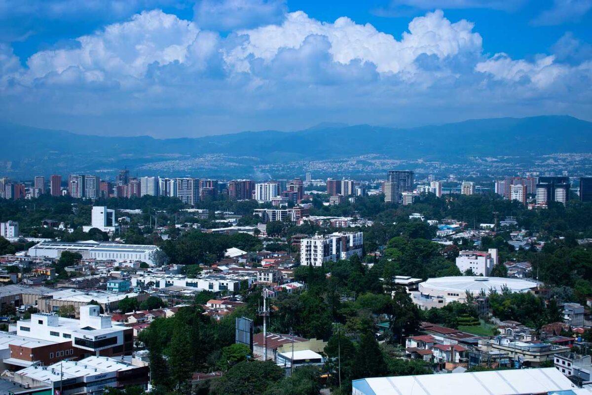 15 páginas con más ofertas de empleo en Guatemala