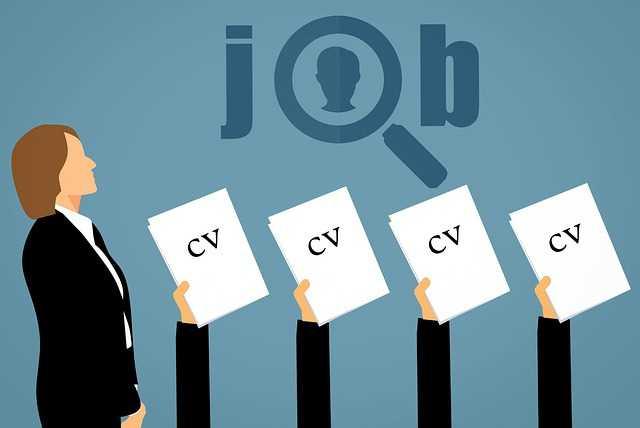 Buscar empleo en México