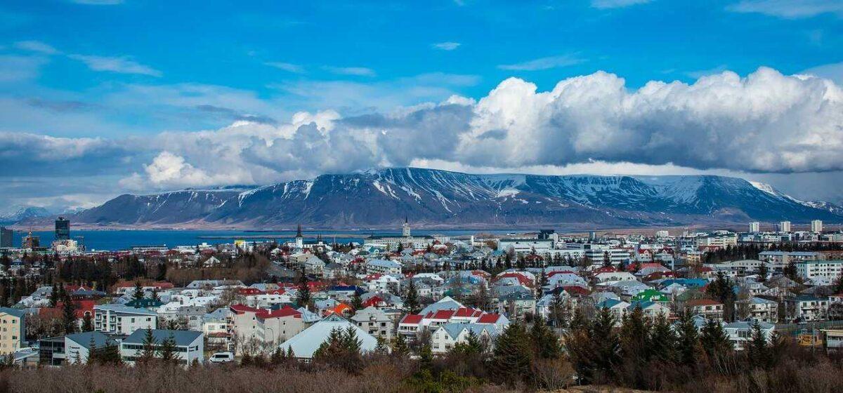 Cómo trabajar en Islandia
