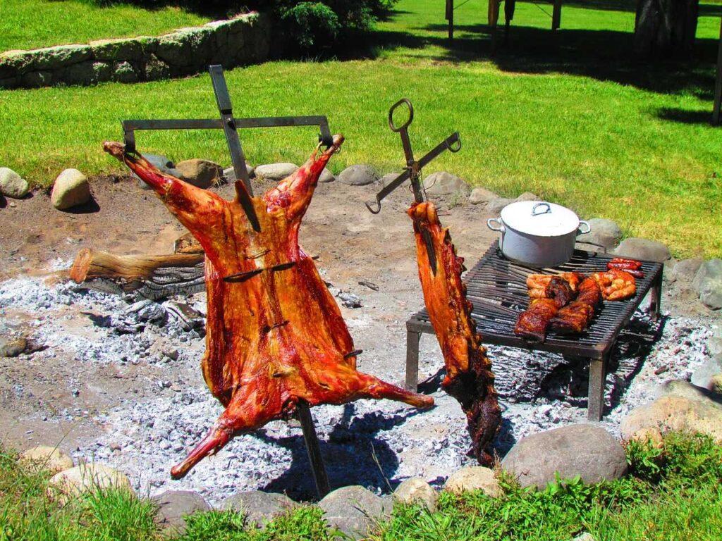 Carne Argentina Pro y contras de vivir y trabajar en Argentina