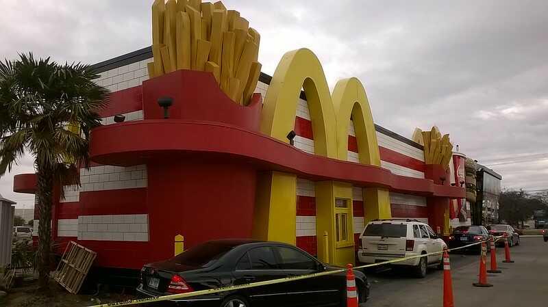 Como trabajar en McDonald's Ciudad de México