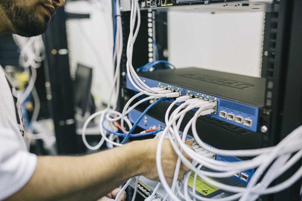 Ingeniero en Telecomunicaciones