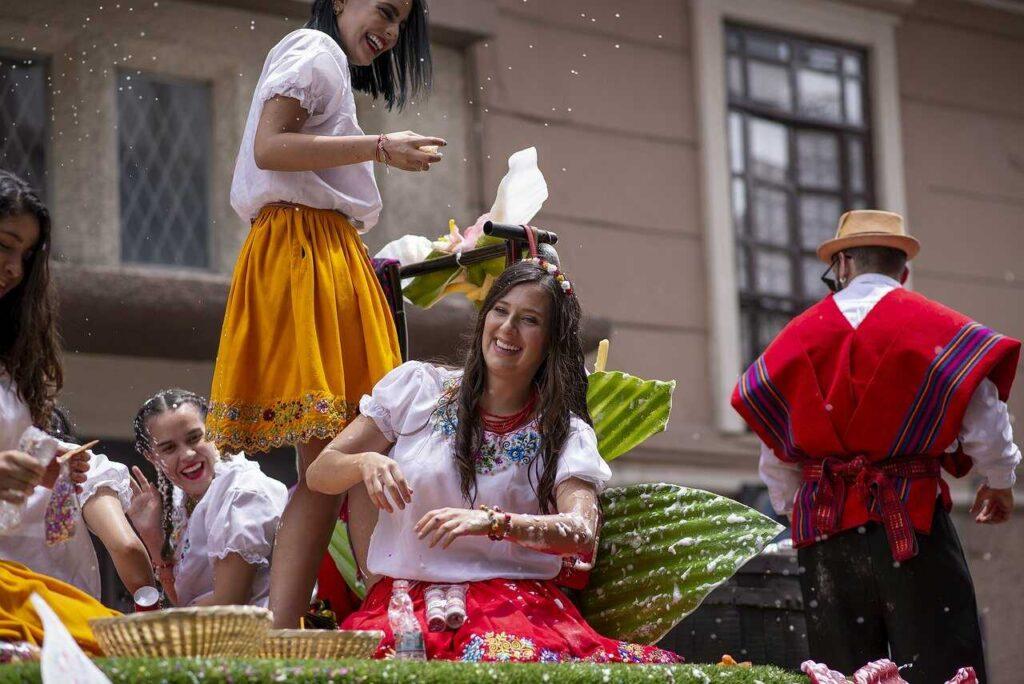 Pro y contras de vivir y trabajar en Ecuador