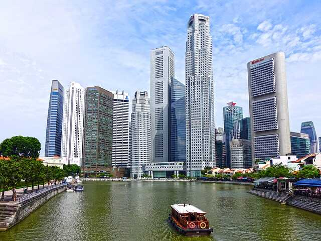 Pro y contras de vivir y trabajar en singapur