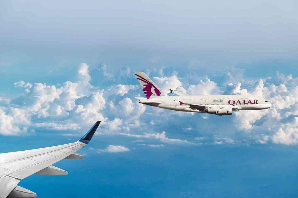 Qatar Airways Company QCSC