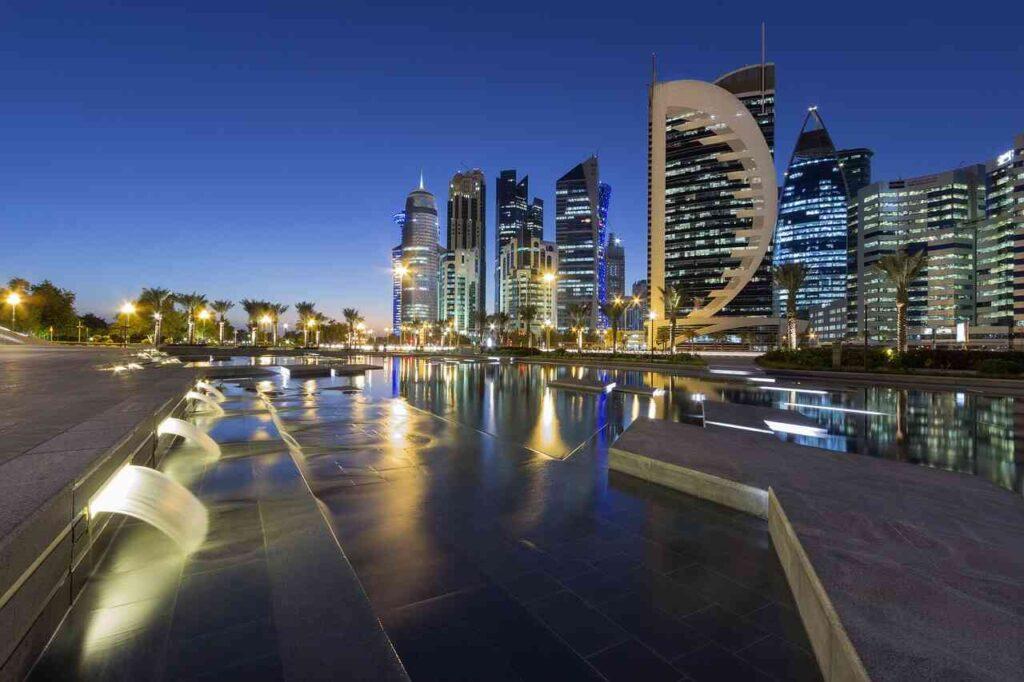 Buscar el empleo  en Qatar para Español y latinoamericanos