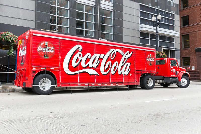 Trabajar en Coca-Cola Perú