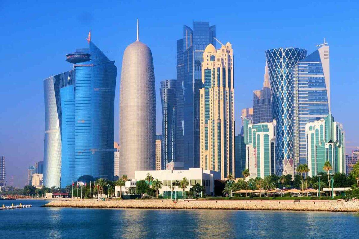 Trabajar en Qatar