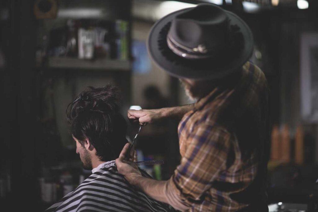 peluquería entre los trabajos más fáciles en Perú