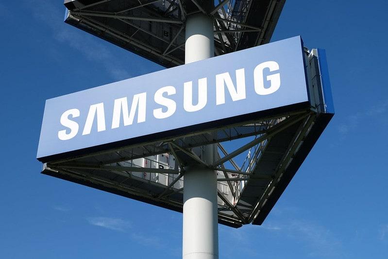 Cómo trabajar en Samsung Corea del Sur