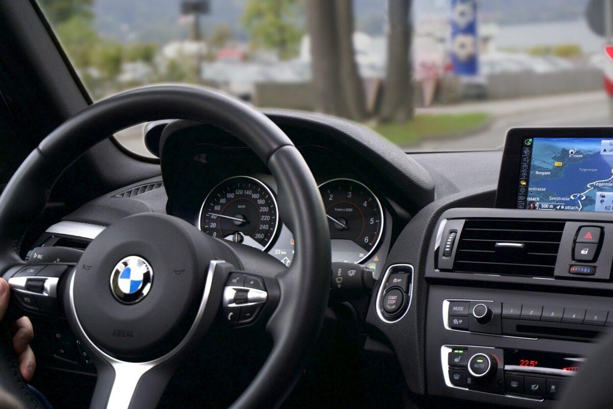 Trabajar en BMW Alemania