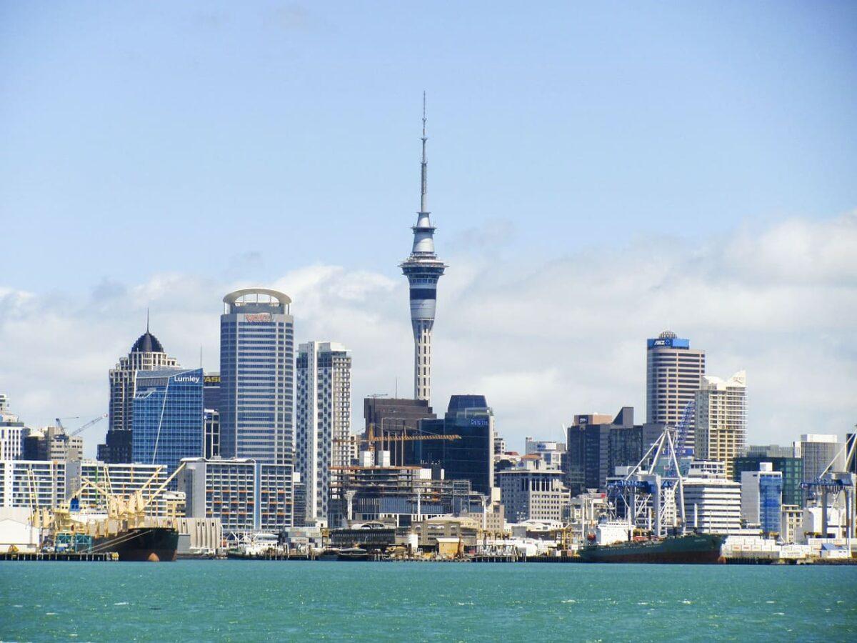 Agencias de Empleo para trabajar en Nueva Zelanda