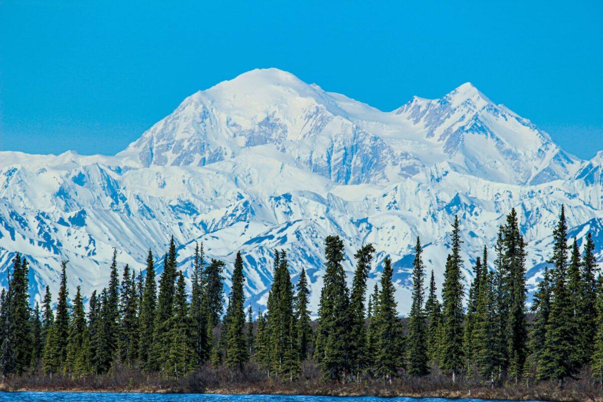 Opciones para trabajar en Alaska