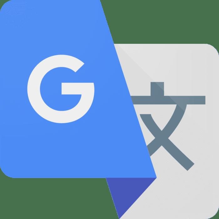 Aprende inglés rápidamente usando el traductor de Google